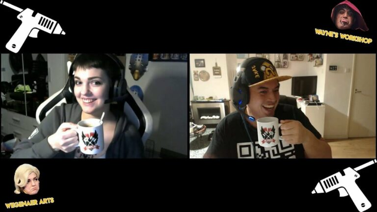 YouTube Hotglue Is Hotcast Episode Skinto