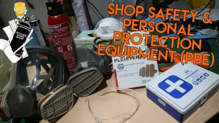 YouTube Shop Safety And Ppe Informative